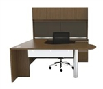 Verde Series Modern Executive Furniture Set VL-729 by Cherryman