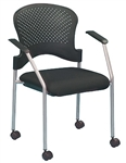 Breeze Training Room Chair FS8270 by Eurotech