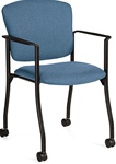 Twilight Chair 2194C by Global
