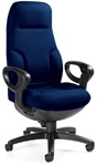Concorde Executive Chair 2424 by Global