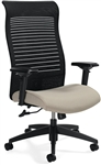Loover Office Chair 2660-4 by Global