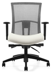 Vion Mesh Back Office Chair by Global