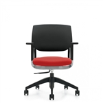 Global Novello Series Modern Task Chair 6400