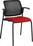 Global Sonic Mesh Chair 6514MB