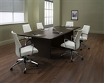 Laminate Conference Table GCT5RX by Global