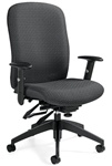 Truform Ergonomic Office Chair TS5450-3 by Global