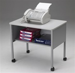 Eastwinds Storage Cart / Mobile Table 2140CA by Mayline