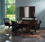 Mayline 6' Aberdeen Conference Table ACTB6