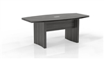 Mayline Aberdeen Collection 6' Conference Table ACTB6LGS