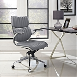 Modway Escape Contemporary Mid Back Office Chair EEI-1028