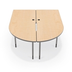 MooreCo MediaSpace Modular Multi Purpose Table 27756