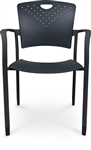 MooreCo Oui Stacking Chair 34718