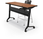 MooreCo Nido Sit To Stand Training Room Table 90282