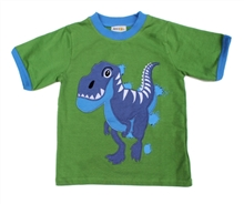 Best Sun Protection Clothing, Dino T-shirt