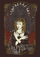 La Belle et la Bete Movie Poster by Malleus