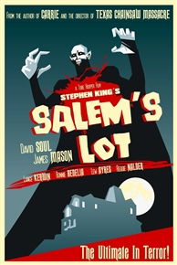 Salem's Lot Movie Poster
