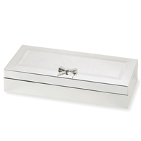 kate spade new york Grace Avenue Vanity Box by Lenox