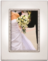 "Devotion 5"" x 7"" Frame by Lenox"