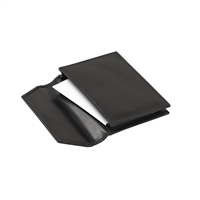 Visconti Business card holder Black