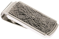 WIRE MONEY CLIP