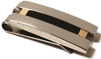 STAINESS STEEL MONEY CLIP