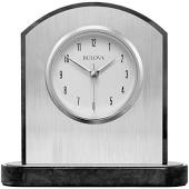 Bulova Mirage Executive Clock