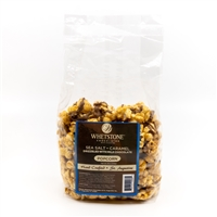 Chocolate Covered Popcorn 4oz Bag