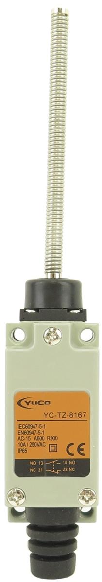yc tz 8167 yuco limit switch