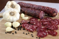 Pastosa Sweet Dried Sausage