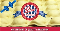 Pastosa Online Gift Card