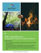 Bible Camp Milestone Module - Download