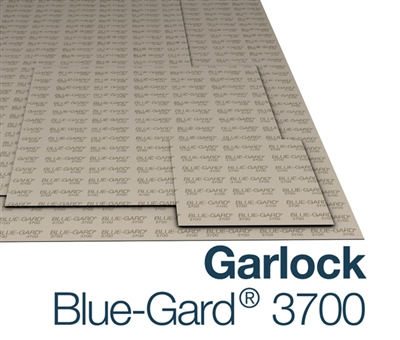 Garlock Blue-Gard® 3700 Gasket Sheet