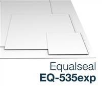 "Equalseal EQ 535exp Custom DISC (NO ID) - 24"" OD x 1/8"" Thick"