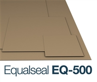 "Equalseal EQ 500 Full Face Gasket - 1/8"" Thick - 300 Lb - 4"""