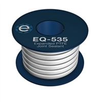 "EQ 535 Expanded PTFE Joint Sealant - 1/2"" x Per Foot"