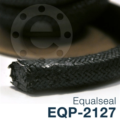 Equalseal EQP-2127 Wire Inserted Carbon Yarn Packing
