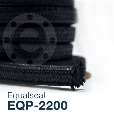 Equalseal EQP-2200 Graphite Yarn Packing
