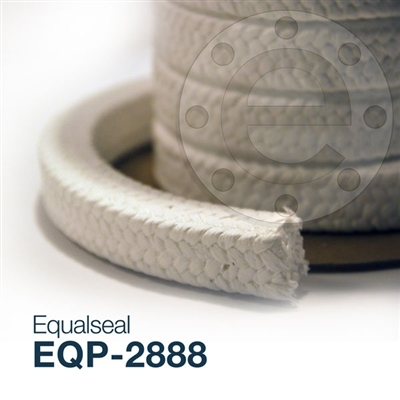 Equalseal EQP-2888 PTFE Hard Filament Packing