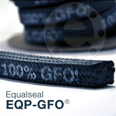 Equalseal EQP-GFO Gore GFO Braided Packing