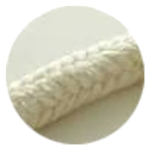 Silica Square Braided Rope