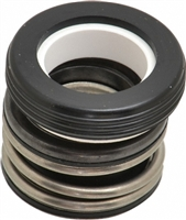 Stainless Steel Mechanical Face Seal - Type A - Industry Standard # 101