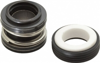 Stainless Steel Mechanical Face Seal - Type A - Industry Standard # 501