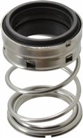 Stainless Steel Mechanical Face Seal - Type C - Industry Standard # 354