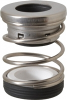 Stainless Steel Mechanical Face Seal - Type D - Industry Standard # 703