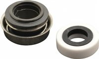 Stainless Steel Mechanical Face Seal - Type E - Industry Standard # 165-648