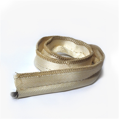 Silica Tadpole Tape - Dry Stitch With Mesh Bulb
