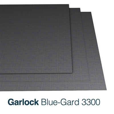 Garlock Blue-Gard® 3300 Gasket Sheet