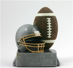 Classic Football 4 inches