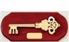 Key to the City Plaque 16 x 7