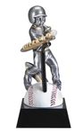 Motion Extreme Male T-Ball 7 inches